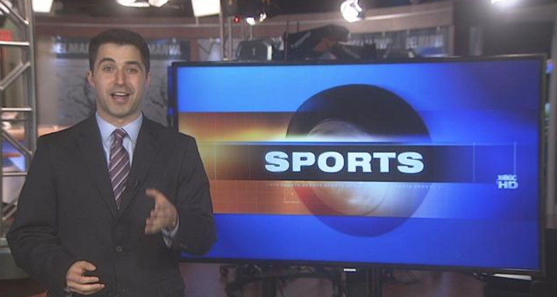 WBOC Sports Report- Thursday, April 11th