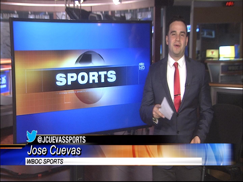 WBOC Sports Report – Sunday April 28, 2019 PART 2