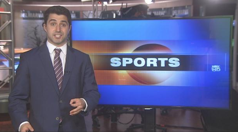 WBOC Sports Report- Wednesday, May 1st 2019