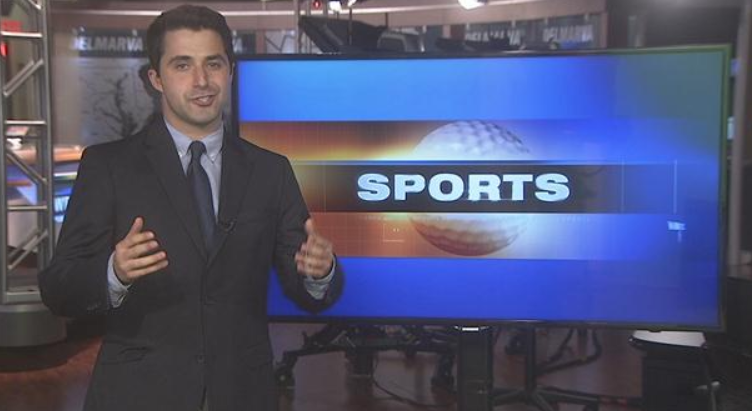 WBOC Sports Report-Tuesday, May 7th, 2019