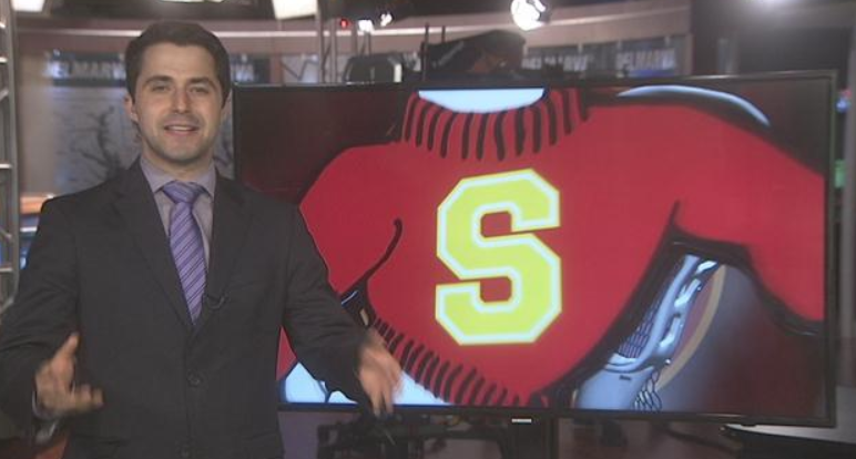 WBOC Sports Report, Wednesday, May 8th 2019