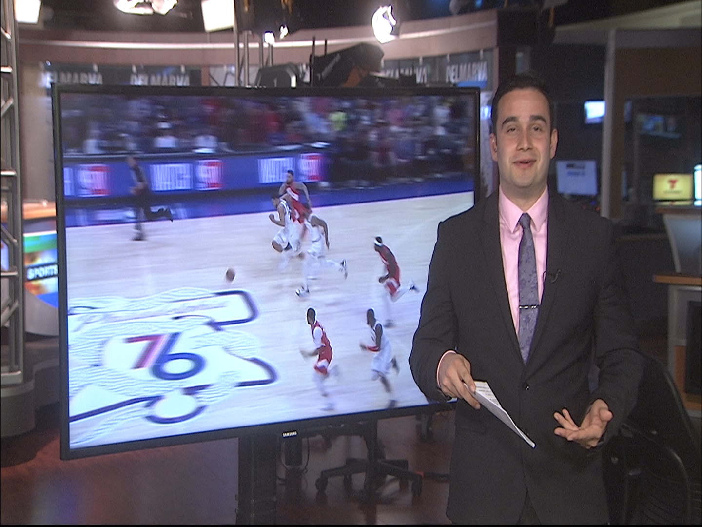 WBOC Sports Report – Friday May 10th, 2019