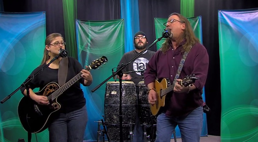 Gypsy Collective – Hope Town – Friday, January 23, 2015