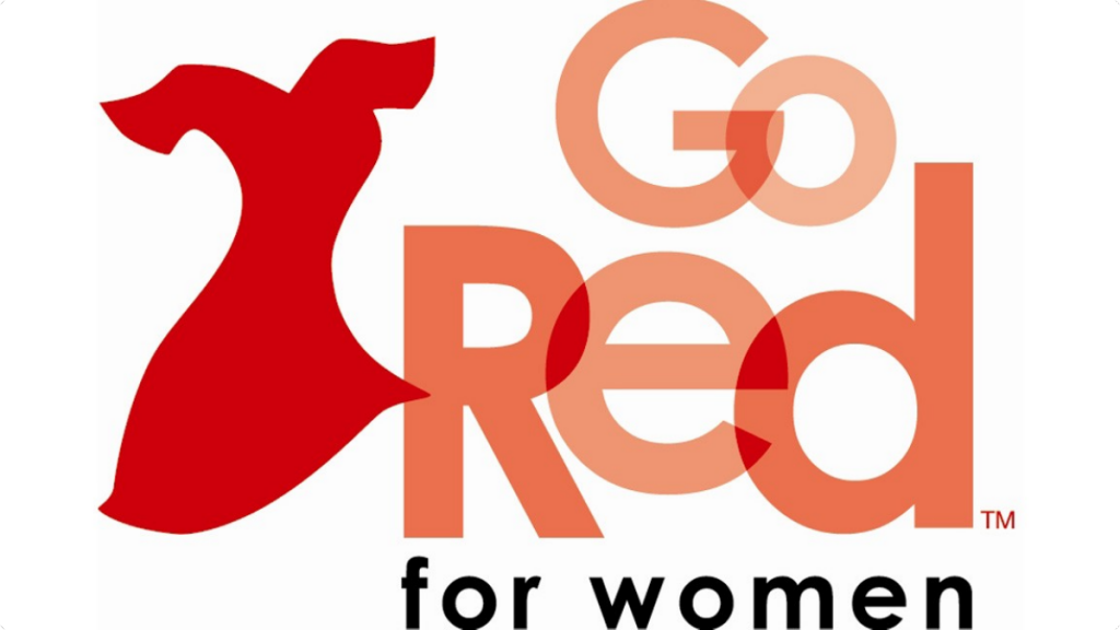 Tri-County Go Red