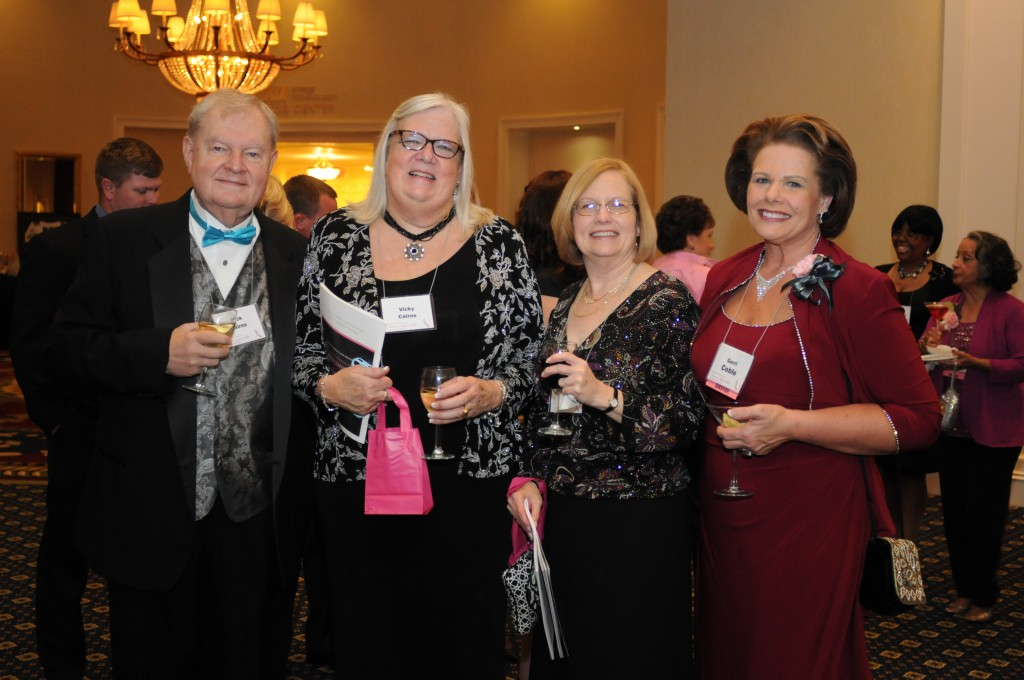 2015 Southern Lights of Life Masquerade Ball – Delaware Breast Cancer Coalition