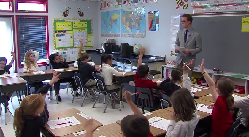 Day in the Life of a Teacher – Wednesday, February 11, 2015