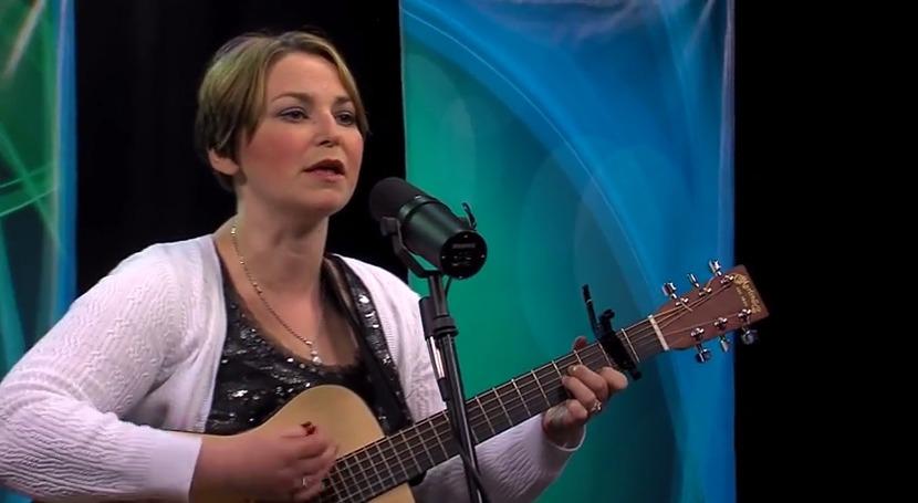 Jayme Ploff-Dingler Sings – Friday, February 20, 2015