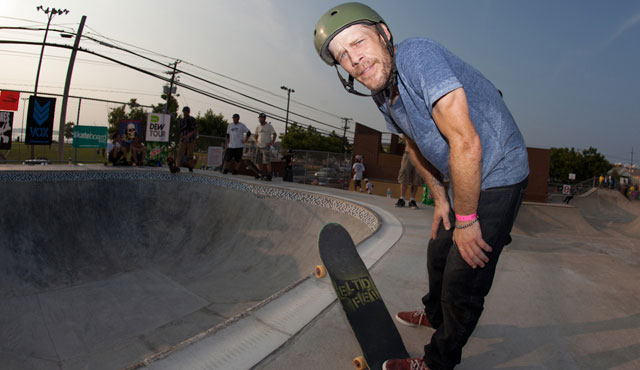 Delmarva Skateboarder Matt Dove Shines At VertAttack9, Gets Shout-Out From Tony Hawk