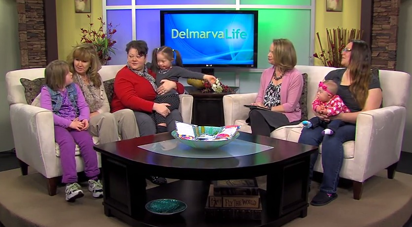 Living with Down Syndrome – Thursday, March 12, 2015