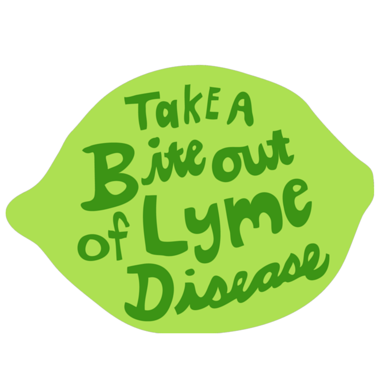 "Delaware Woman, Abby Webb, Asks You to Participate in the ""Take a Bite Out of Lyme Disease"" Challenge"