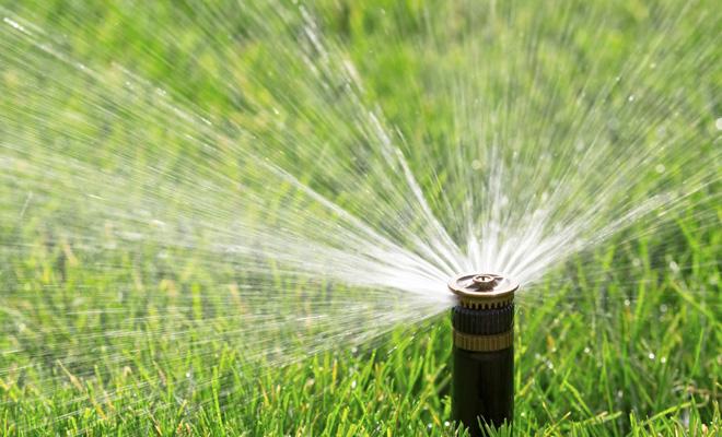 R & L Irrigation