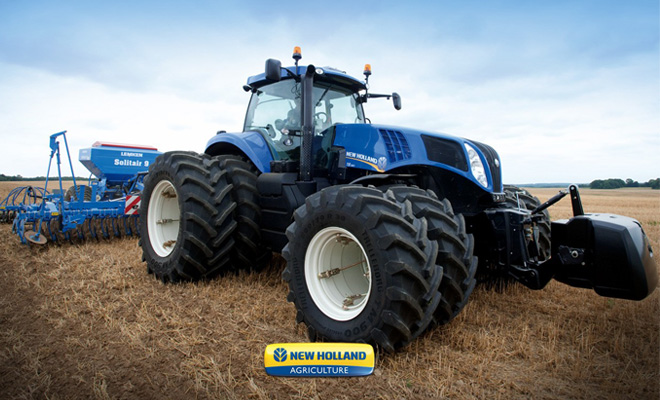 Selbyville Tractor