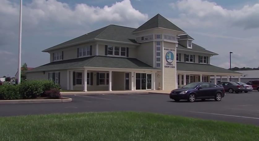 Small Business with Sussex County Federal Credit Union – Thursday, March 26, 2015