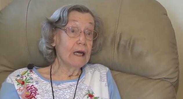 How Dr. Pepper Helped Elizabeth Sullivan Turn 104 Years Old – Thursday, April 2, 2015