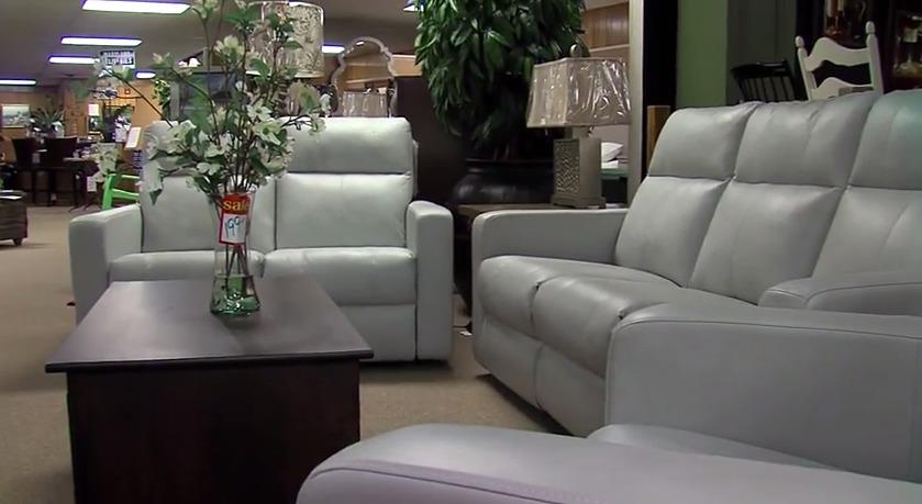 Scott's Furniture – Wednesday, April 8, 2015