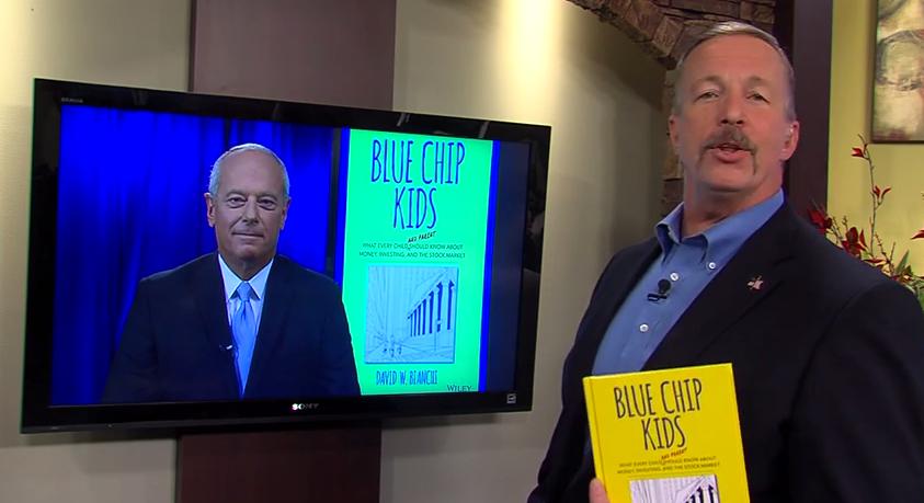 Blue Chip Kids & Financial Skills – Thursday, April 9, 2015