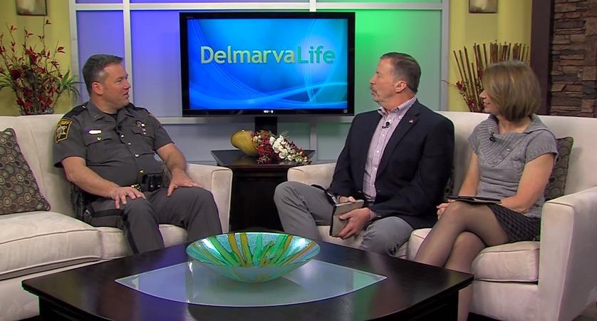 Delmarva's Most Wanted – Monday, April 13, 2015