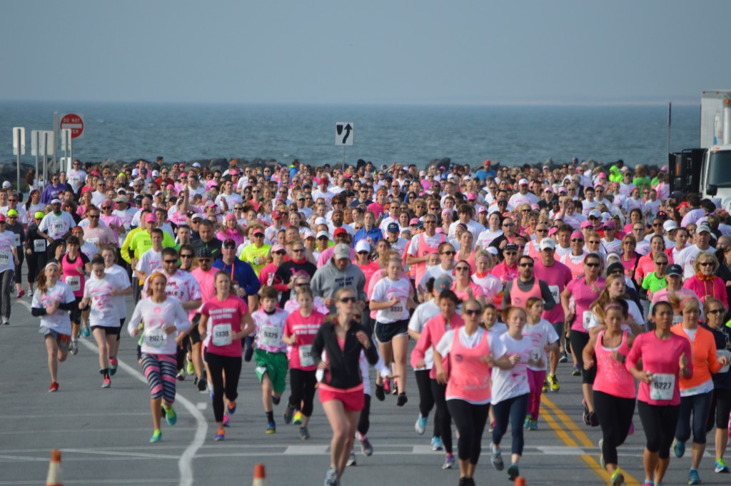 Komen Maryland Ocean City Race for the Cure Gears Up for Fourth Year