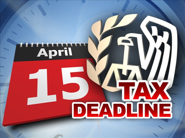 Tax Day Freebies and Discounts