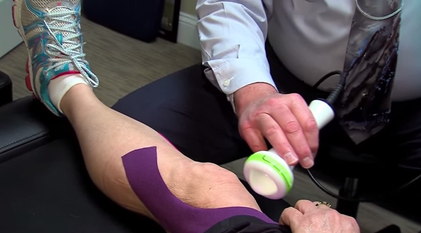 Delmarva Chiropractic Lasers – Tuesday, April 21, 2015