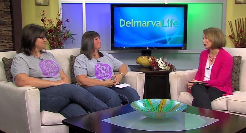 Congenital Heart Disease & The March of Dimes Walks on Delmarva – Thursday, April 29, 2015