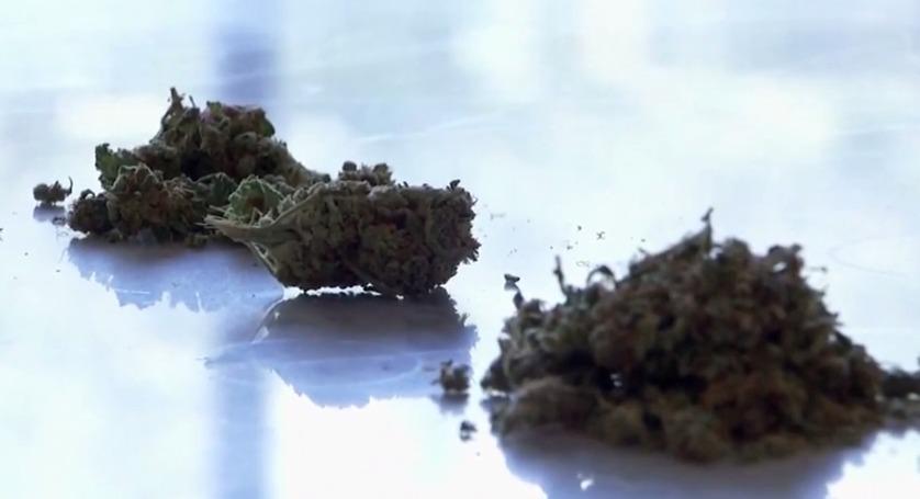 Synthetic Drugs & Legalizing Medical Marijuana – Thursday, April 30, 2015