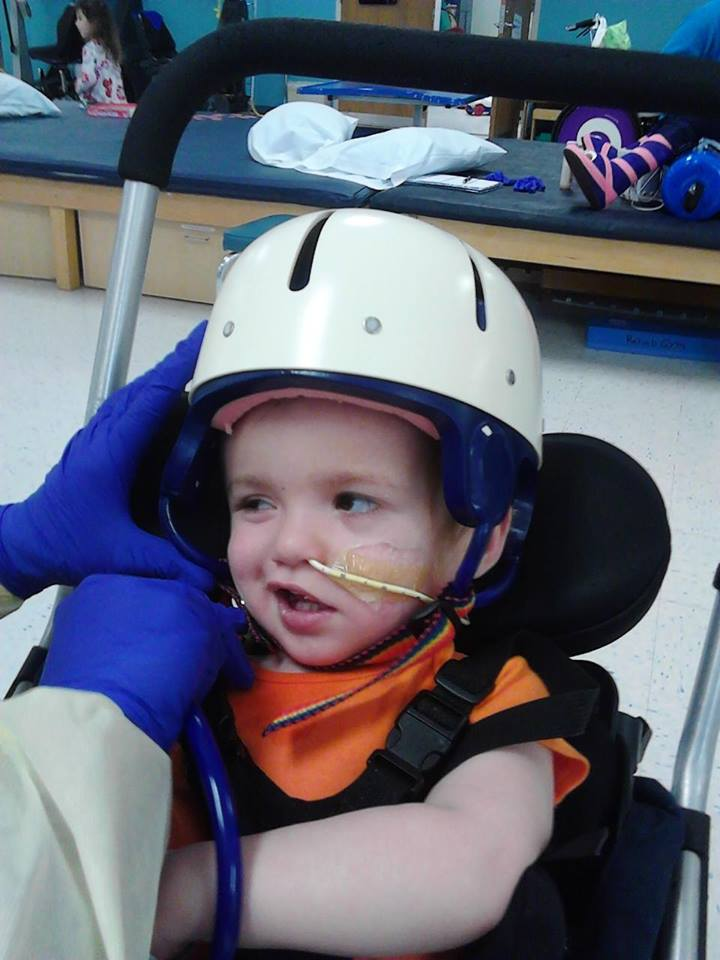 Baby Mason & Shaken Baby Syndrome – Monday, May 4, 2015