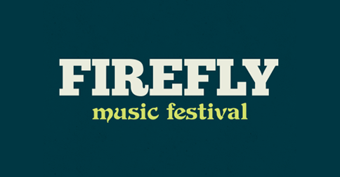 Firefly Festival Attendees Plan Their Days With Specialized Schedules