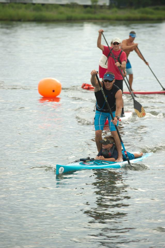 The 6th Annual Fager's Island Surf Swap and Paddle Board Event is Slated for May 31