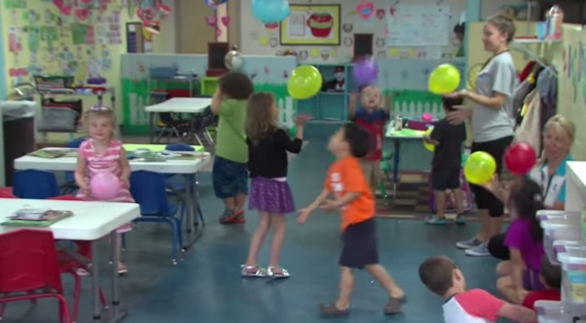 YMCA Summer Camps – May 11, 2015