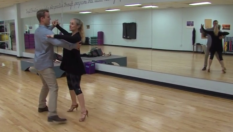 A Day In The Life of a Ballrom Dancer – Wednesday, May 13, 2015
