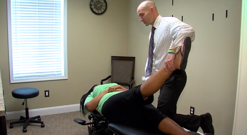 Text Neck & Delmarva Chiropractic: Sports – Thursday, May 14, 2015