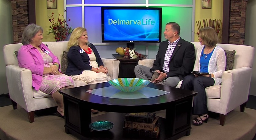 Honoring Home Care Nurses – Peninsula Home Care – Tuesday, May 12, 2015
