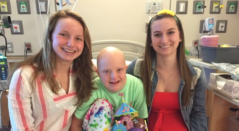 Dover Police Dept. Created a #SwiftAWish Video for Child Cancer Patient from Del.