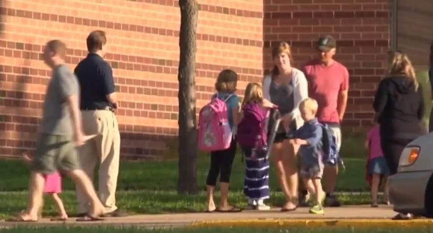 Children Identity Theft – Monday, May 18, 2015