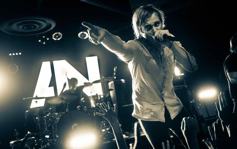 Delmarva's Favorites at Firefly 2015 – Awolnation