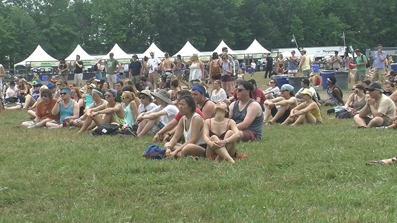 Firefly Considers How to Grow after Sold Out 2015 Festival