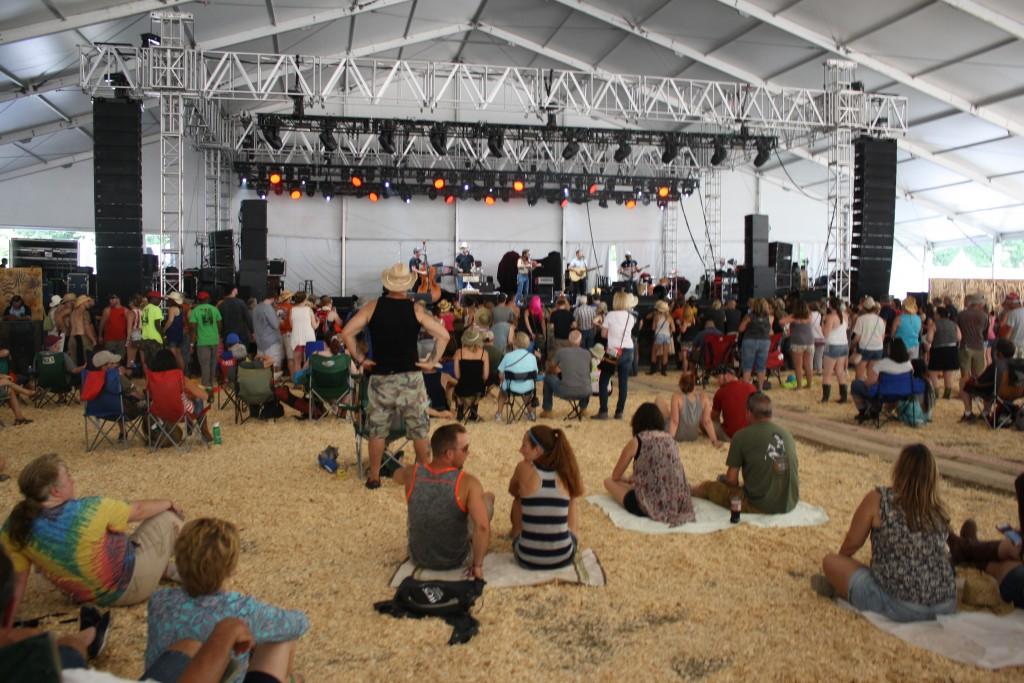 Big Barrel Country Music Festival Vs. Firefly Music Festival