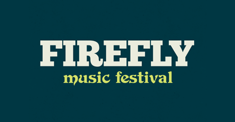 Firefly 2016 Lineup & Schedule