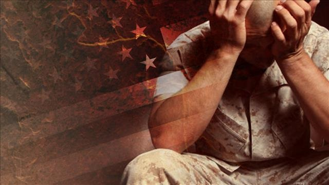 Post-Traumatic Stress Disorder & Fireworks – Tuesday, June 30, 2015