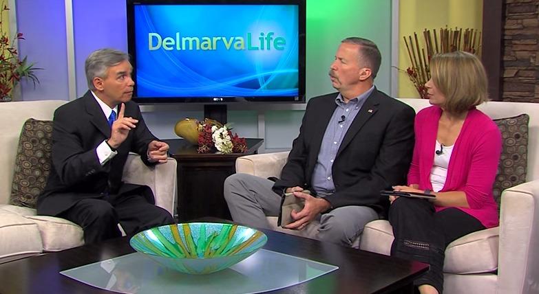 Dan Satterfield Talks About Hurricanes – Wednesday, July 8, 2015