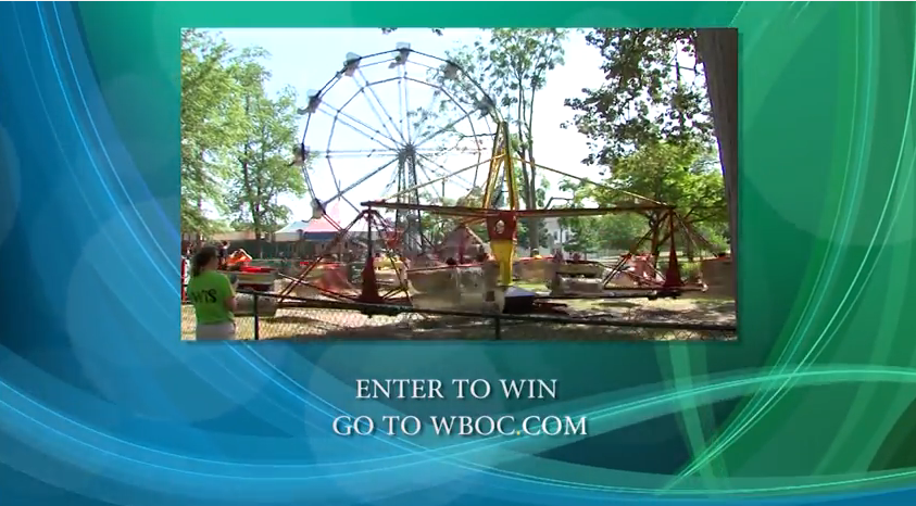 Hebron Ticket Giveaway & What's Going on Tomorrow – Wednesday, June 24, 2015