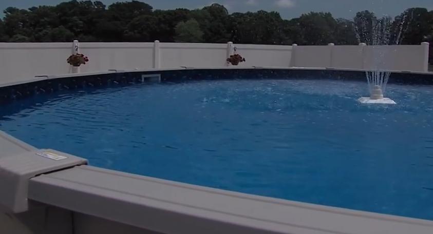 Summer Pool Maintenance- Tuesday, July 21, 2015