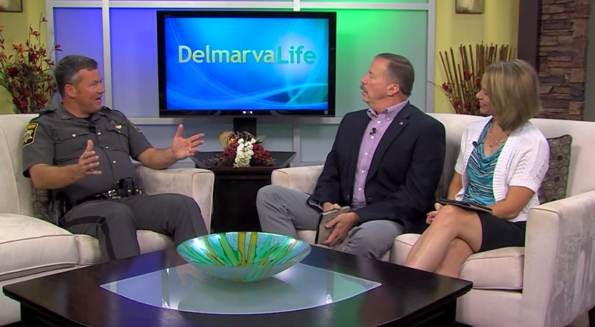 Dating Site Scam, Fake Websites, & Delmarva's Most Wanted – Monday, July 27, 2015