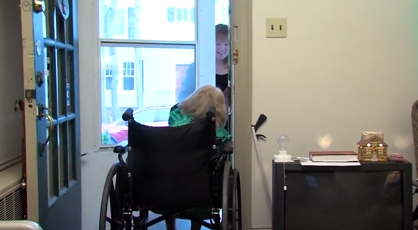 How to Grow Old at Home – Peninsula Home Care – Monday, June 29, 2015