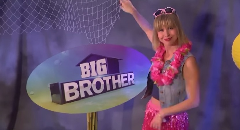 Big Brother Contestants – Monday, June 29, 2015