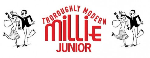Thoroughly Modern Millie Jr. Performance Set in Easton, Md.