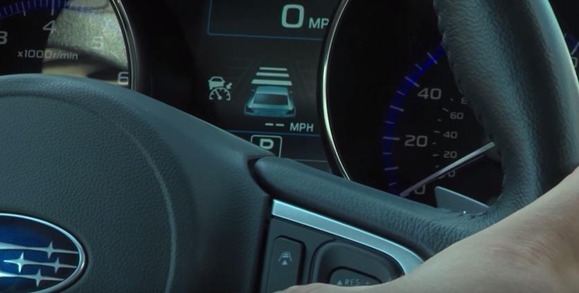 New Gateway Vehicle Features – Gateway Subaru – Wednesday, July 29, 2015