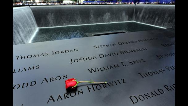 Tribute: Remembering 9/11