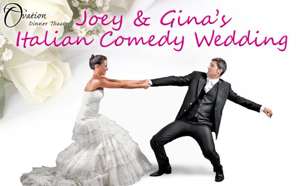 Joey & Gina's Italian Wedding Performance Set in Wicomico County